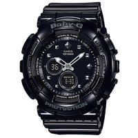 Casio Baby G Women's Analog/Digital Watch BA-125-1A
