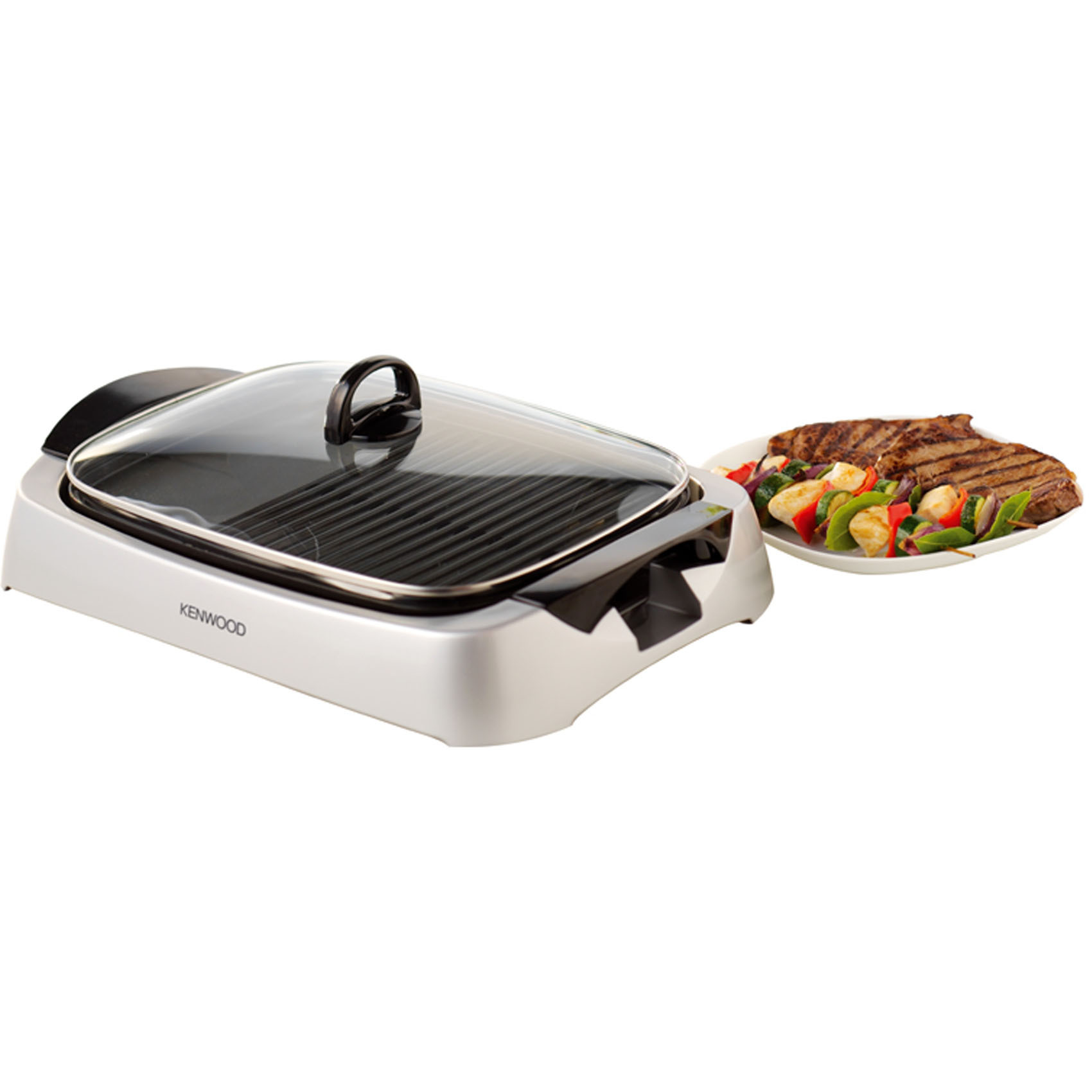 KENWOOD GRILL HG266
