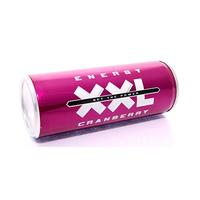 XXL Vodka Cranberry 5% Alcohol Vodka Can 25CL