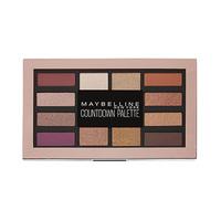 Maybelline New York Countdown Shadow Palette