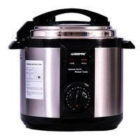Geepas Pressure Cooker Gpc307
