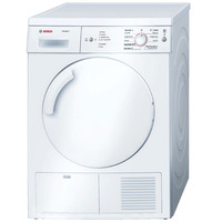 Bosch 7KG Dryer WTE84105GB