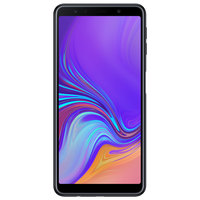 Samsung Galaxy A7(2018) 128GB Dual Sim 4G Black