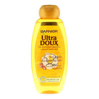 Garnier Ultra Doux With Argan & Camelia Oils The Marvelous Shampoo 400 ml