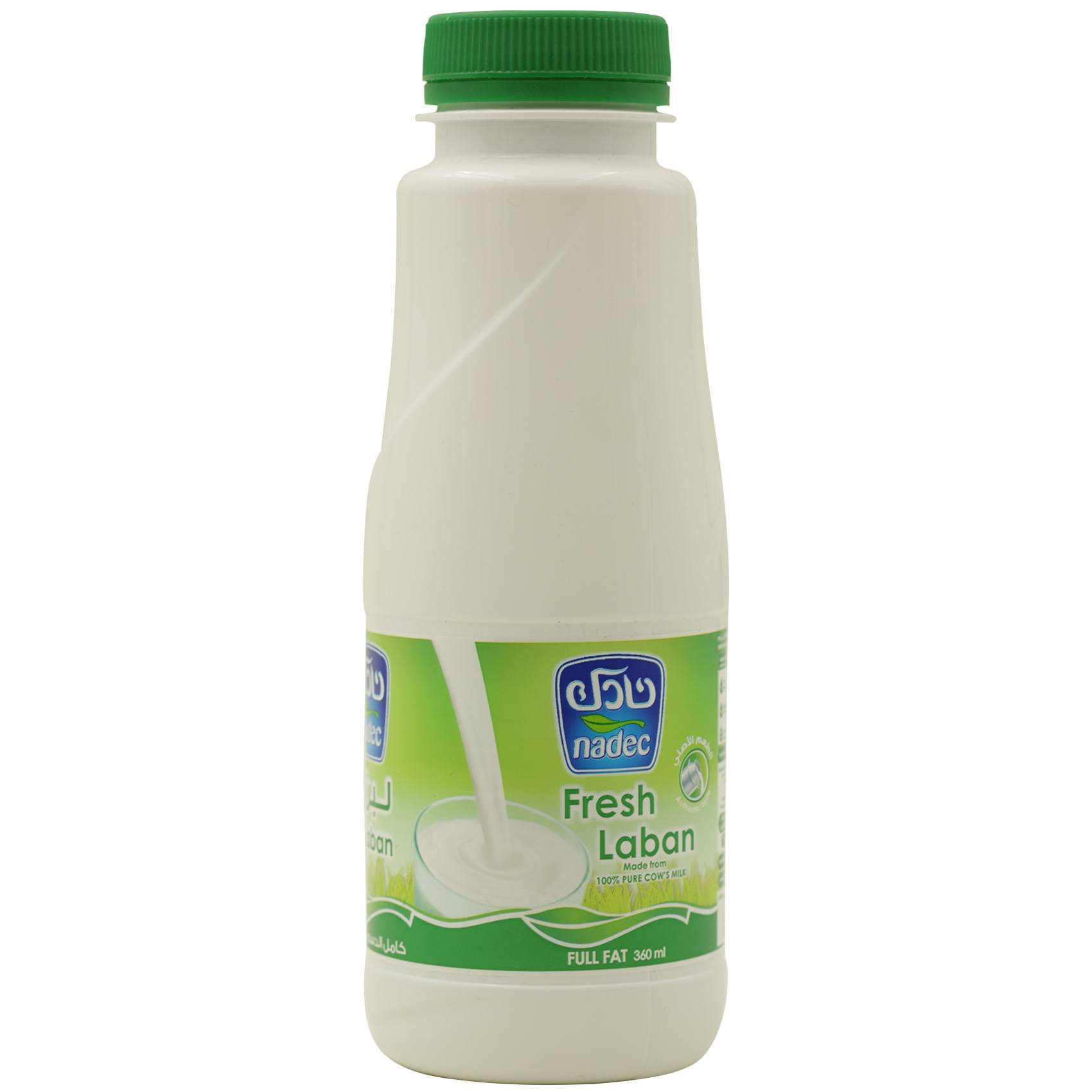 NADEC LABAN FF 360ML