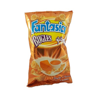 Fantasia Chips Bugles Cheese 70GR