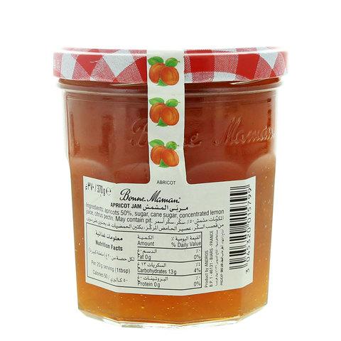 Bonne-Maman-Apricot-Preserves-370g