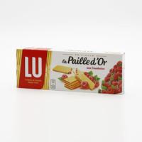 Lu Paille Dor Raspberry Biscuit  170 g