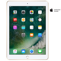 Apple iPad New Wi-Fi+Cellular 128GB Gold