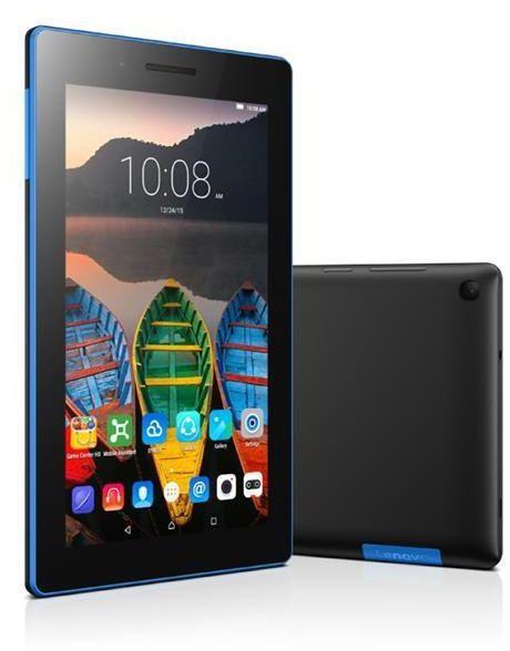 """Lenovo-Tablet-Tab-3-710-Quad-Core-1.3Ghz-1GB-RAM-16GB-Memory-3G-7""""-White"""