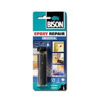 Bison Epoxy Repair Universal Stick 56G