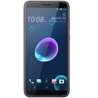HTC Desire 12 Dual SIM 4G 32GB Warm Silver