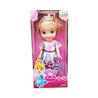 Kidz Corner My Sweet Doll Set 3307