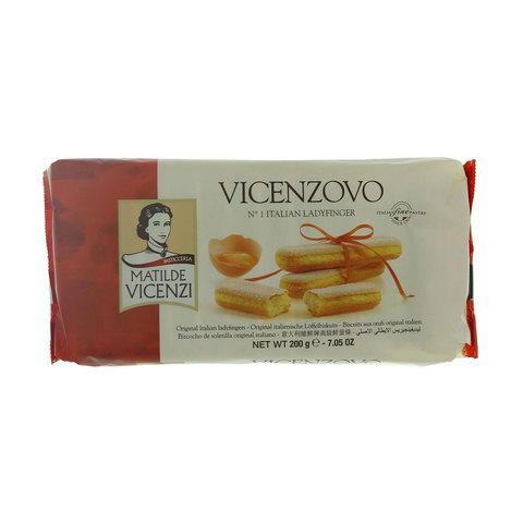 Matilde-Vicenzi-Vicenzovo-N'1-Italian-Ladyfinger-200g