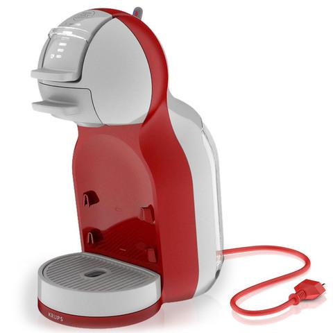 NESCAFÉ-Dolce-Gusto-Coffee-Maker-MINIME-Red
