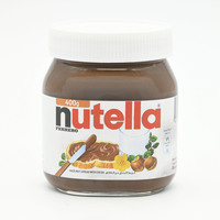 نوتيلا شوكولاته قابله للدهن 400 جرام