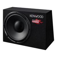 Kenwood Subwoofer Box 30CM 1200W
