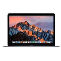 """Apple MacBook MNYH2 M3 1.2Ghz 8GB RAM 256GB SSD 12.0"""" Silver English-Arabic Keyboard"""
