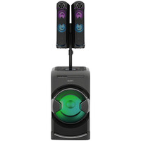 Sony Hifi Audio System MHC-GT4D