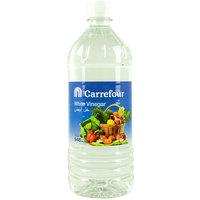 Carrefour white vinegar 946 ml