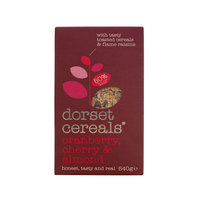 Dorset Cereals Cranberry, Cherry & Almond 540 g