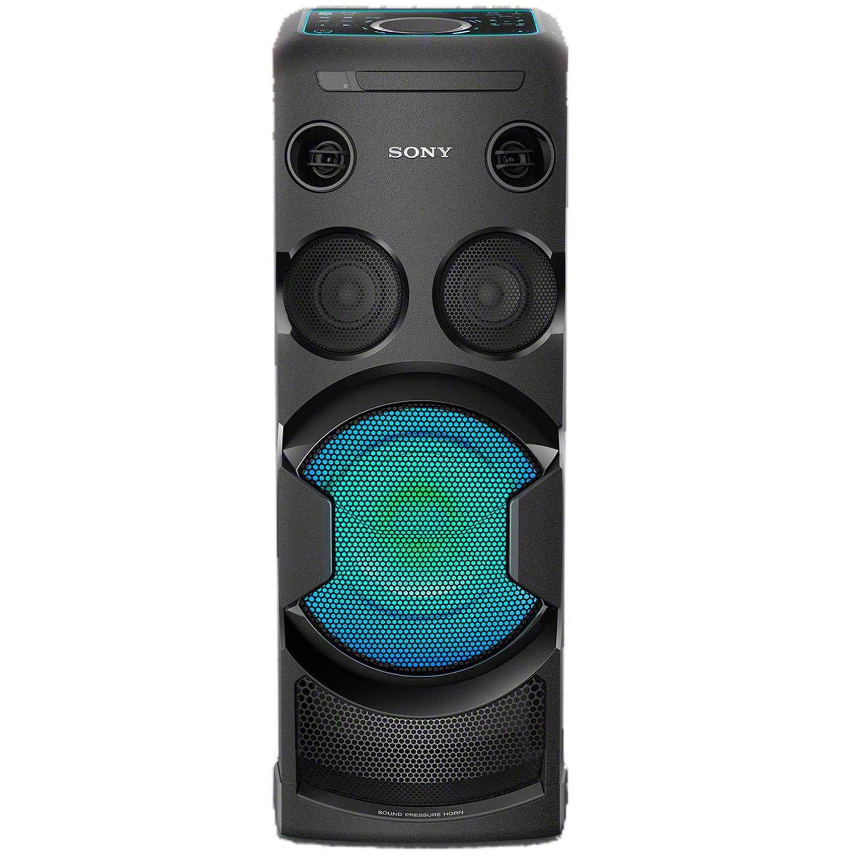 Buy Sony Hifi System MHCV50D Online in UAE - Carrefour UAE