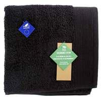 TEX Hand Towel 50x100 Black