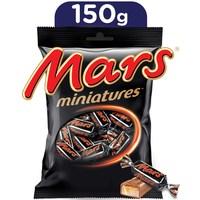 مارس شوكولاتة مينيز 150 جرام