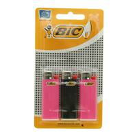 Bic Lighter Multipack 3's