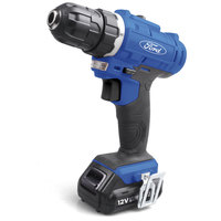 Ford Cordless Impact Drill 12V