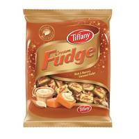 Tiffany Cream Fudge 750g
