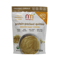 Nurturme Protein Packed Quinoa Organic Baby Cereal 104g