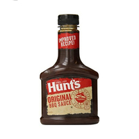 Hunt's Sauce Barbecue Original 510GR