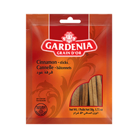Gardenia Grain D'Or Cinnamon Sticks 50GR