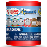 Mash'Ems -Thomas & Friends -Capsule