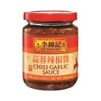 Lee Kum Kee Chili Sauce 226GR