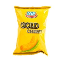 Dolsi Cheese Gold Buffies 45GR