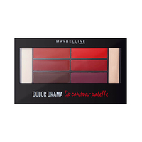 Maybelline Color Drama Lip Contour Palette N2