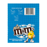 M&M's Milk Chocolate Crispy 36gx12