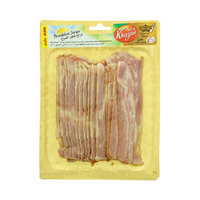 Khazan Breakfast Strip Veal 250g
