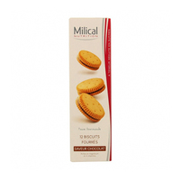 Milical Biscuit Chocolate 220GR