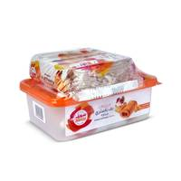 Switz Puff Pastry Squares Butter 400 g + 2  gifts