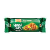 Britannia Good Day Pista-Almond Cookies 145g