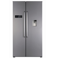 Bompani 620 Liters Side by Side Fridge BR-620WD