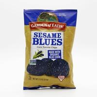 تورتيلا الذرة شيبس أزرق بالسمسم 229 جرام
