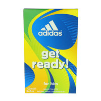Adidas Get Ready For Him Eau De Toilette 100ml