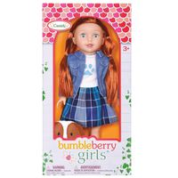 Lotus Cassidy Dog Bumble Berry Butterfly Girls