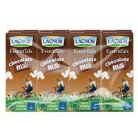 Lacnor Essentials Chocolate Milk 180mlx8