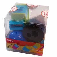 Deli Sharp 9Pc Astd In Acrylic Pack