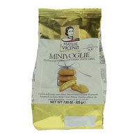 Matilde Vicenzi Pastry Cream Filling Cookies 225g
